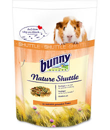 Nature Shuttle for Guinea Pigs 600 g
