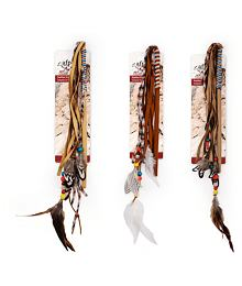 Feather Storm Wand AFP Dreams catcher