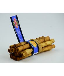 Flavoured Twisted Sticks Bacon 10 pcs - 14 cm