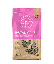 Bunny Botanicals mix of  ribwort & rose 120 g