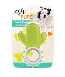 Cactus Chill Teething toy