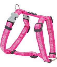 Dog Harness 12 mm x 30-44 cm - Paw Impressions HP