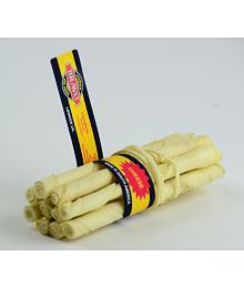 Flavoured Twisted Sticks Cheese 10 pcs - 14 cm