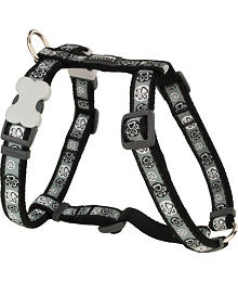 Dog Harness 12 mm x 30-44 cm - Paw Impressions BL