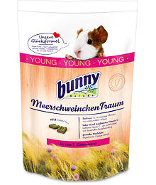 GuineaPigDream YOUNG 750 g