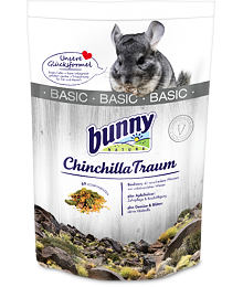 ChinchillaDream BASIC 600 g