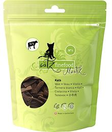 Catz finefood Meatz No.5 - Veal 45 g