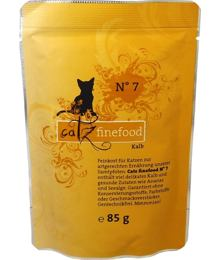 Catz Finefood No.7 – Calf 85 g