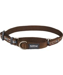 Martingale Collar 20 mm – Bone Yard