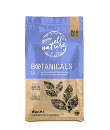 Bunny Botanicals Mix with hibiscus & parsley 150 g