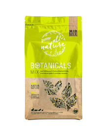 Bunny Botanicals mix of echinacea & sunflower 140g