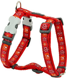 Dog Harness 12 mm x 30-44 cm - Paw Impressions RE