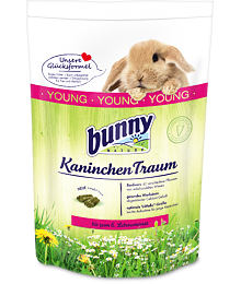 RabbitDream YOUNG 750 g