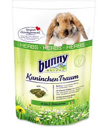 RabbitDream HERBS 750 g