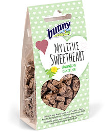 Bunny Nature My little Sweetheart – Dandelion 30 g