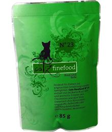 Catz Finefood No.23 – Beef and duck 85 g