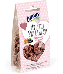 Bunny Nature My little Sweetheart – RedBerries 30g