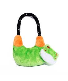 ZippyPaws RopeHangerz - Tree Frog