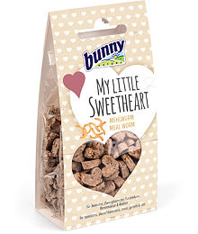 Bunny Nature My little Sweetheart – Mealworm 30 g
