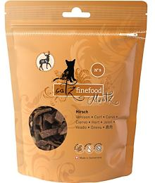 Catz finefood Meatz No.7 - Deer 45 g