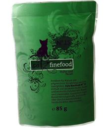 Catz Finefood No.15 – Chicken and pheasant 85 g