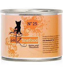 Catz Finefood No.25 – Chicken and tuna 200 g