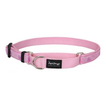 Martingale Dog Collar 25 mm - Breezy Love Pink