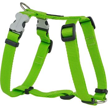 Dog Harness 12 mm x 30-44 cm – Lime