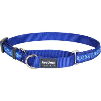 Martingale Collar 20 mm – Cosmos Blue