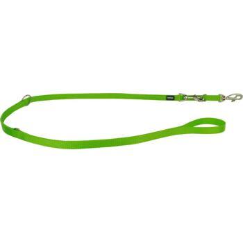 Multipurpose Dog Lead 12 mm x 2 m – Lime