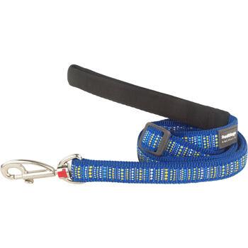 Dog Lead 20 mm x 1,8 m - Lotzadotz Blue