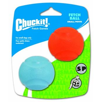 Fetch Ball Small 5 cm - 2 pack