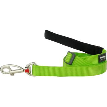 Dog Lead 25 mm x 1,8 m – Lime