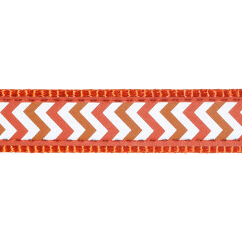 Multi Dog Lead 12 mm x 2 m – Refl. Ziggy Orange