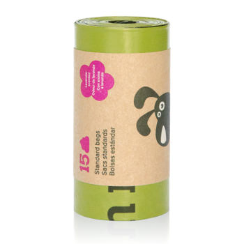 Earth Rated Refill Roll – Scented – 15 pcs