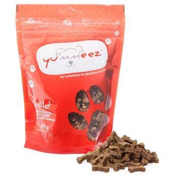 Yummeez Wild - Venison 175 g