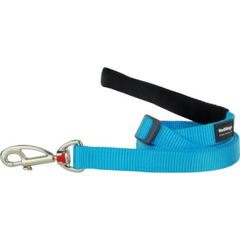 Dog Lead 25 mm x 1,8 m – Turquoise