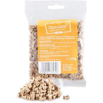 Chewies Mini Lammknöchelchen - Lamb 125 g