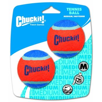 Tennis Ball Medium 6,5 cm – 2 pack