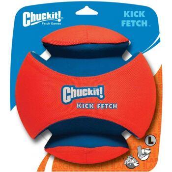 Kick Fetch Large