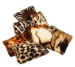 4Cats Valerian Cushion – Wildlife edition