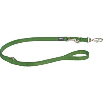 Multipurpose Dog Lead 15 mm x 2 m – Green