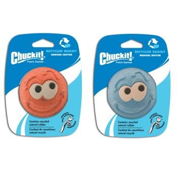 Recycled Remmy Ball Medium 6,5 cm – 1 pack