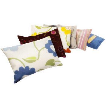 4Cats Valerian Rustling Cushion XXL
