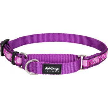 Martingale Collar 15 mm – Breezy Love Purple