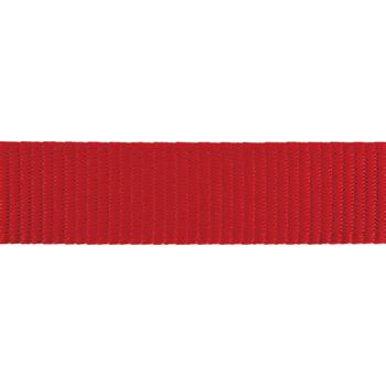 Dog Harness 25 mm x 56-80 cm – Red