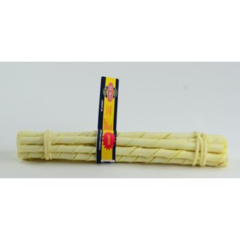 Flavoured Twisted Sticks Cheese 10 pcs - 25 cm