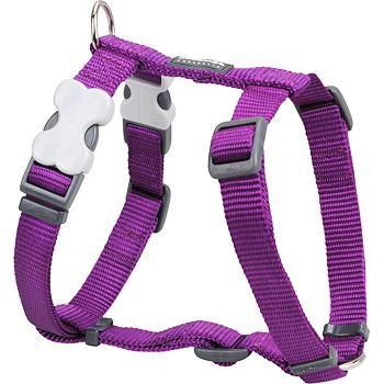 Dog Harness 15 mm x 36-54 cm – Purple