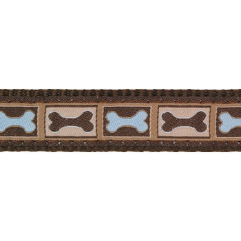 Dog Collar 15 mm x 24-37cm – Bone Yard