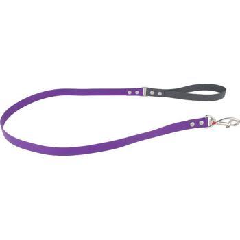 Dog Lead Vivid 12 mm x 1,2 m – Purple